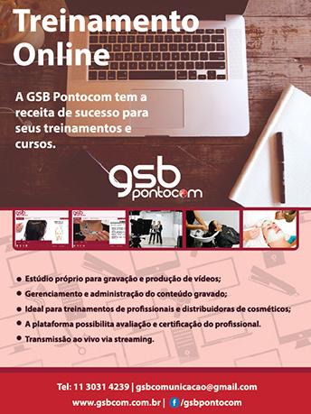 Anúncio GSB Pontocom