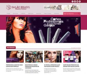 Portal Salão Brasil